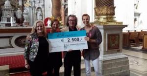 cheque Oudenbosch