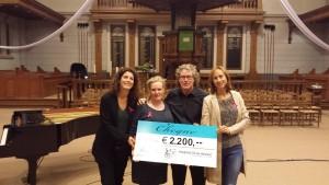 cheque Apeldoorn