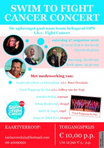 Poster Dordrecht 27082016